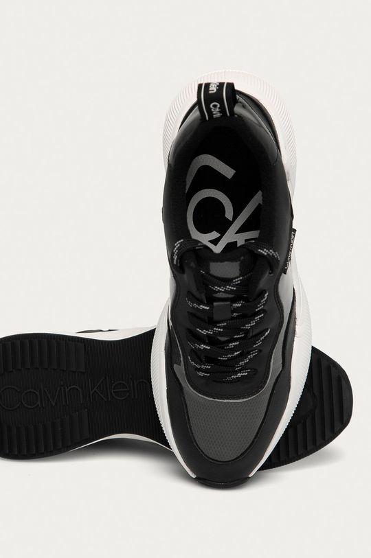 negru Calvin Klein - Pantofi