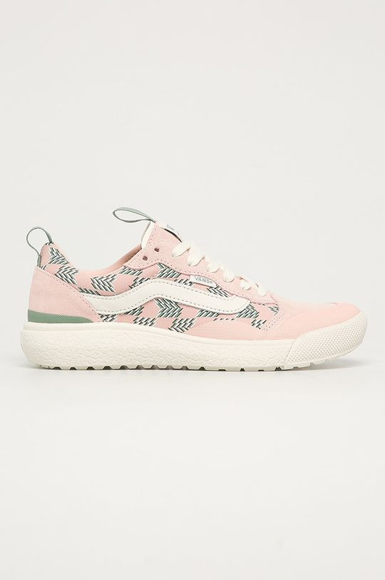 roz Vans - Pantofi De femei