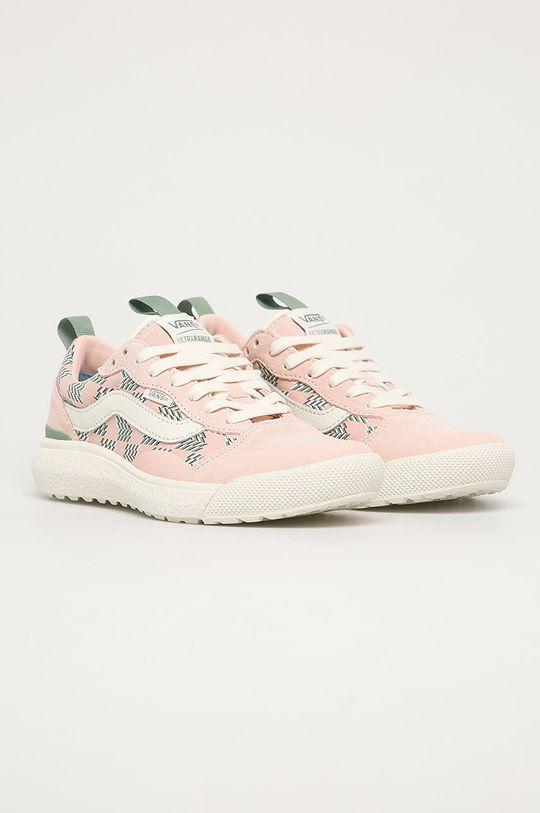 Vans - Pantofi roz