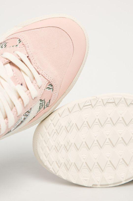 roz Vans - Pantofi