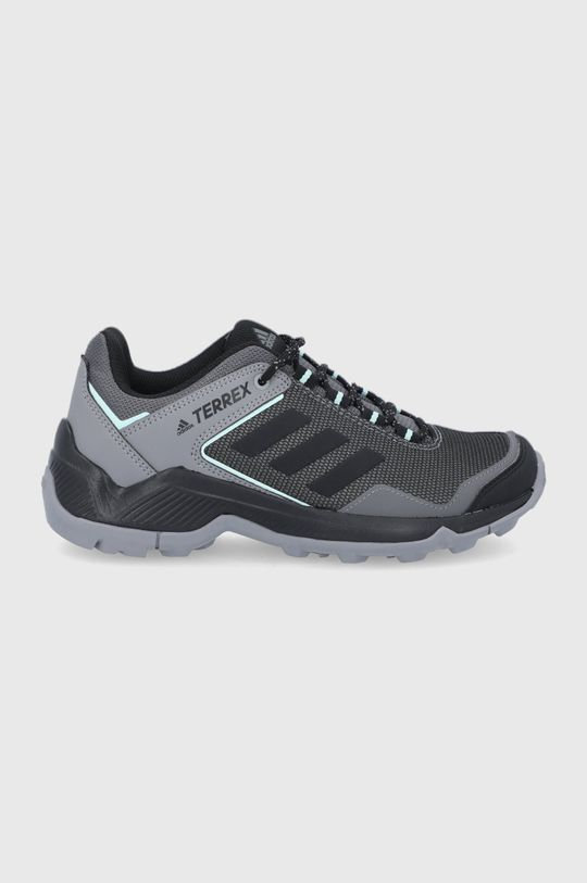 sivá adidas Performance - Topánky Terrex Eastrail Dámsky