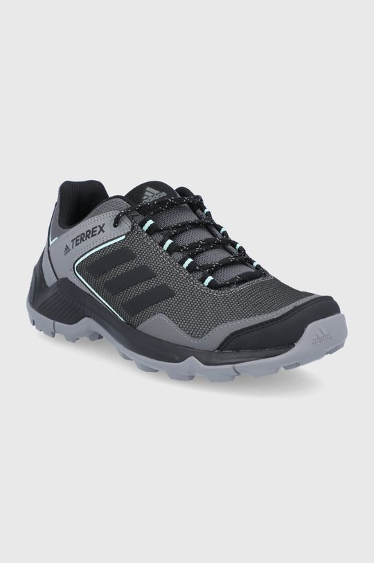 adidas Performance - Topánky Terrex Eastrail sivá