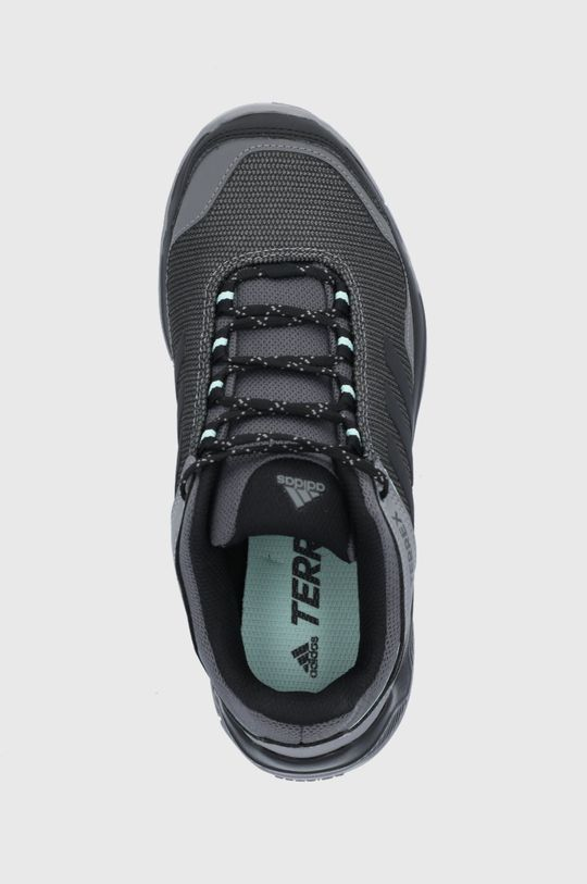 sivá adidas Performance - Topánky Terrex Eastrail