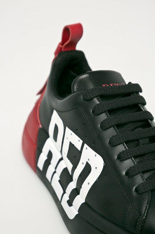 Red Valentino - Kožená obuv Dámsky