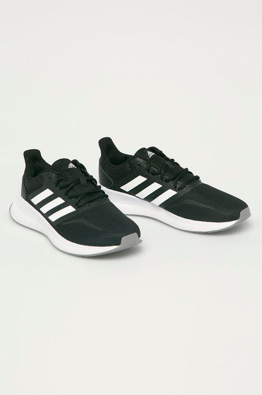 adidas - Ботинки Runfalcon чёрный