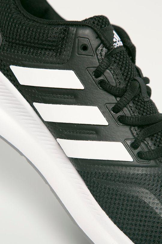 adidas - Ботинки Runfalcon  Голенище: Синтетический материал, Текстильный материал Внутренняя часть: Текстильный материал Подошва: Синтетический материал