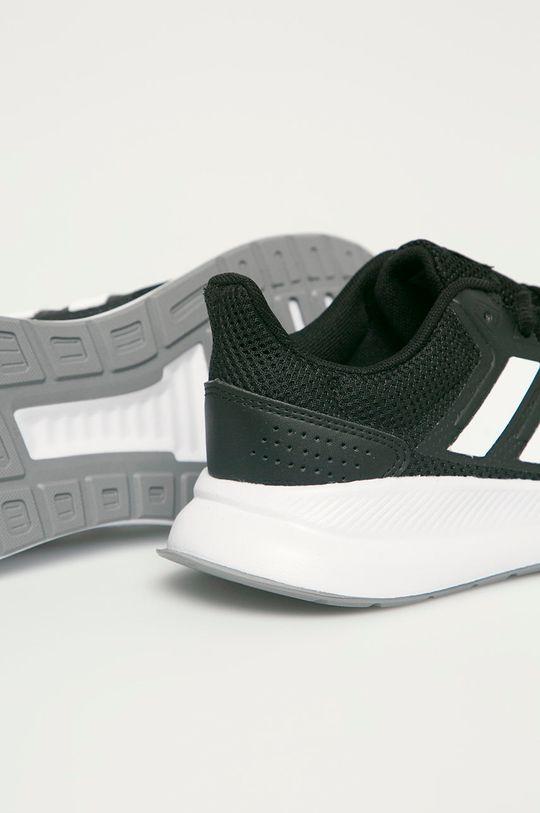 чёрный adidas - Ботинки Runfalcon