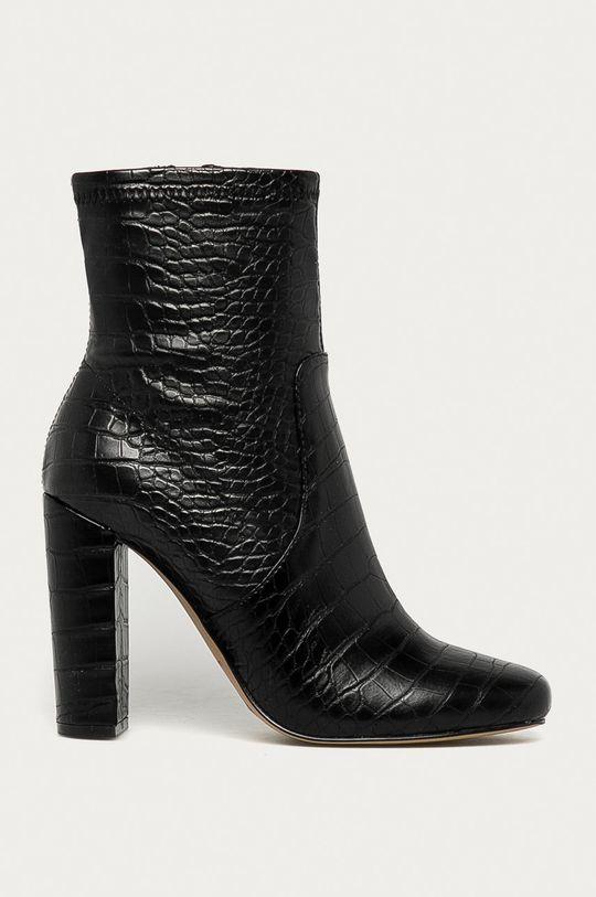 čierna Call It Spring - Členkové topánky Serenn Dámsky