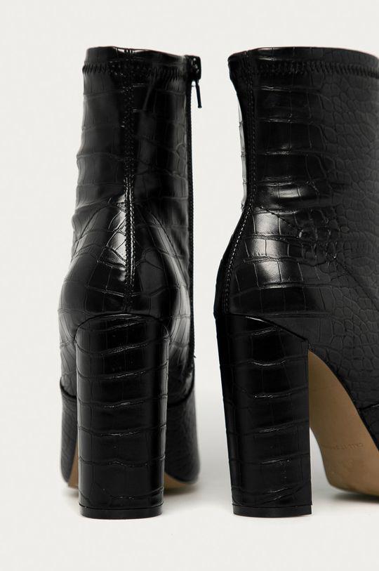 Call It Spring - Členkové topánky Serenn  Zvršok: Syntetická látka Vnútro: Syntetická látka, Textil Podrážka: Syntetická látka