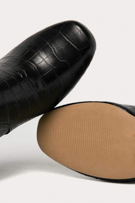 čierna Call It Spring - Členkové topánky Serenn