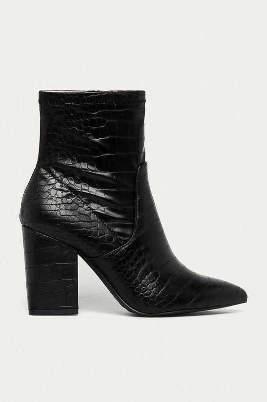 čierna Call It Spring - Členkové topánky Liivi Dámsky