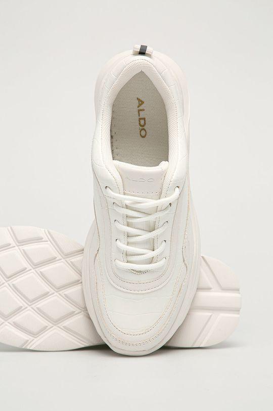 biały Aldo - Buty Binx
