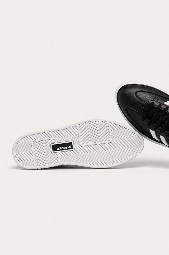adidas Originals - Kožené boty Sleek Super Dámský