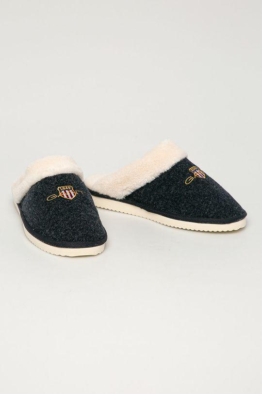 Gant - Pantofle Coseny námořnická modř