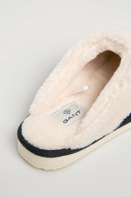 Gant - Pantofle Coseny  Svršek: Textilní materiál Vnitřek: Textilní materiál Podrážka: Umělá hmota