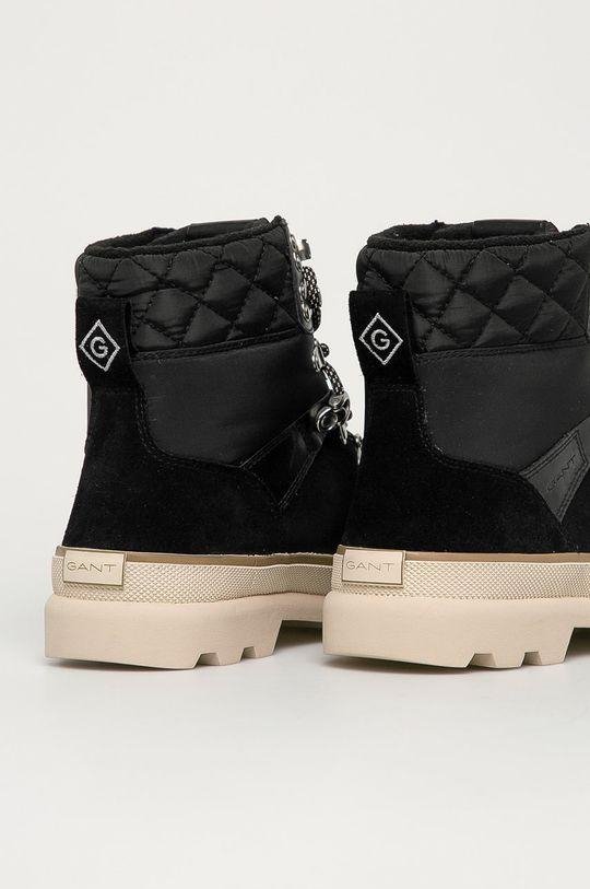 Gant - Členkové topánky Kaari  Zvršok: Textil, Prírodná koža Vnútro: Textil, Prírodná koža Podrážka: Syntetická látka
