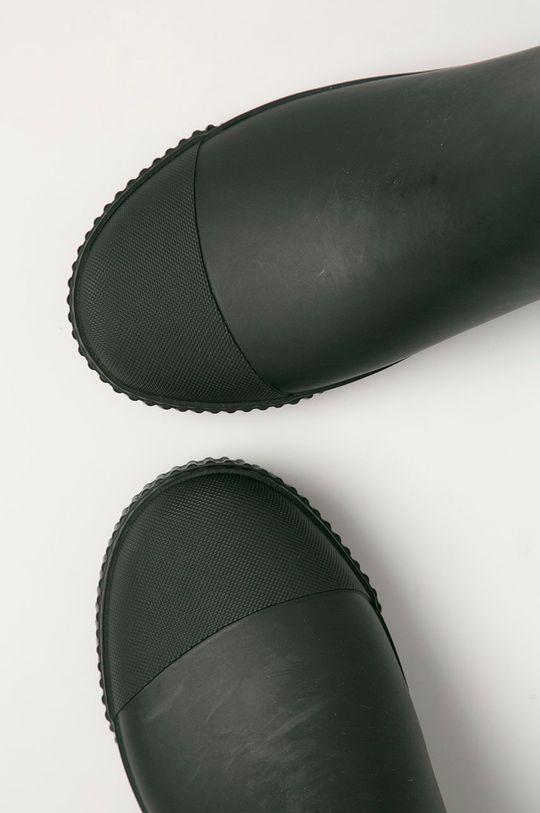 Gant - Holínky Mandyy  Svršek: Umělá hmota Vnitřek: Textilní materiál Podrážka: Umělá hmota