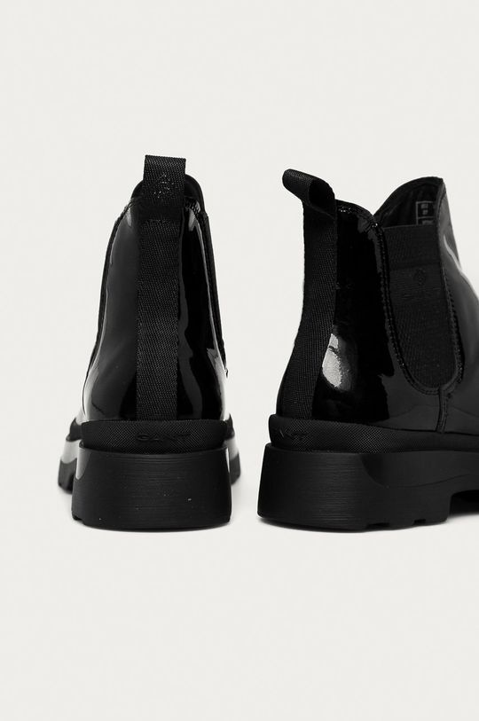 Gant - Kožené kotníkové boty Windpeak  Svršek: Přírodní kůže Vnitřek: Textilní materiál, Přírodní kůže Podrážka: Umělá hmota