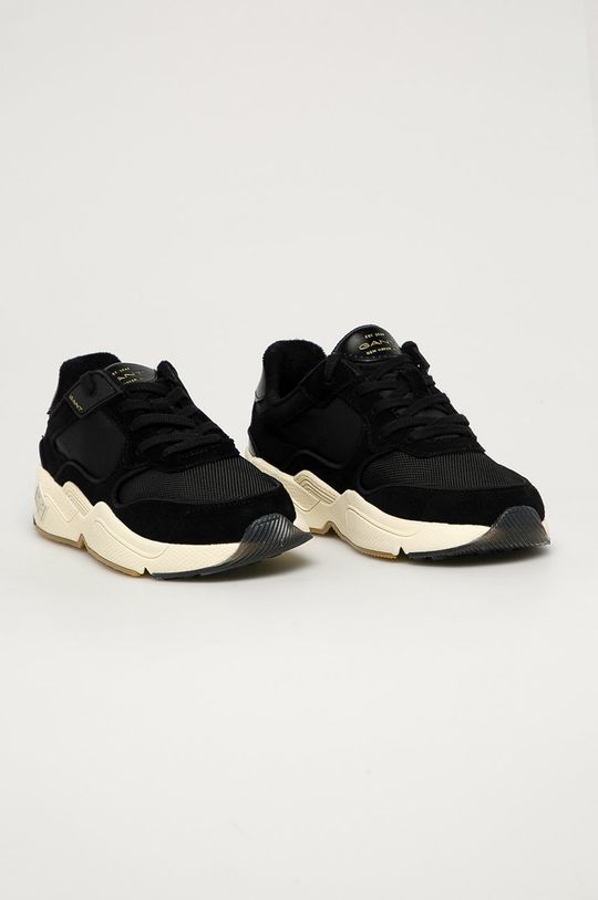 Gant - Pantofi Nicewill negru