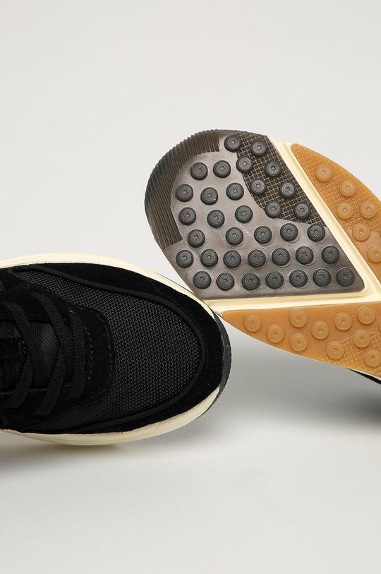 negru Gant - Pantofi Nicewill
