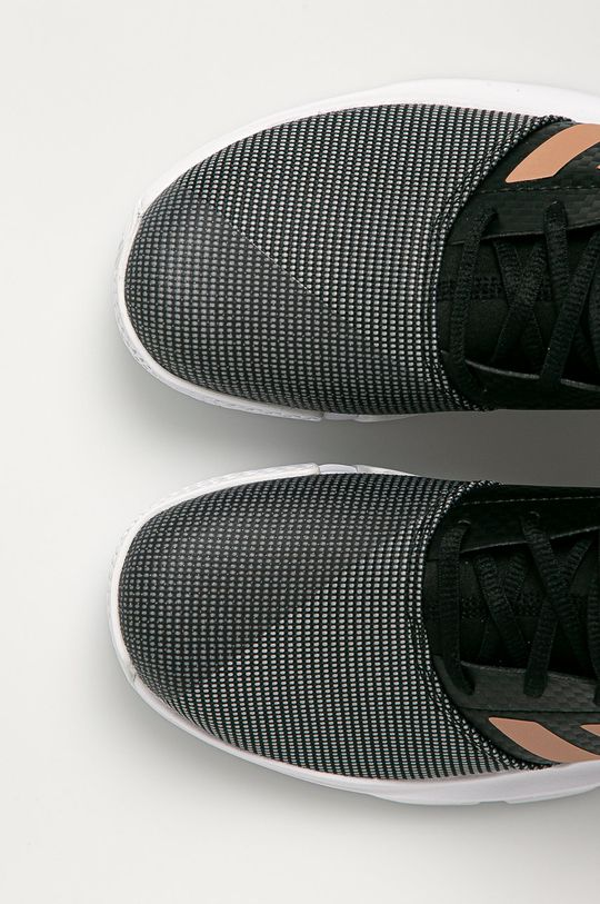 negru adidas Performance - Pantofi GameCourt W