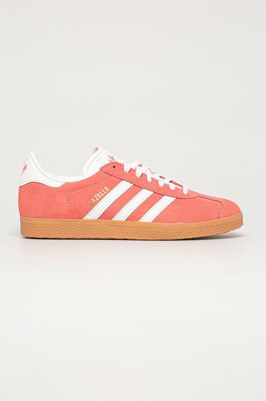 roz ascutit adidas Originals - Pantofi Gazelle W De femei