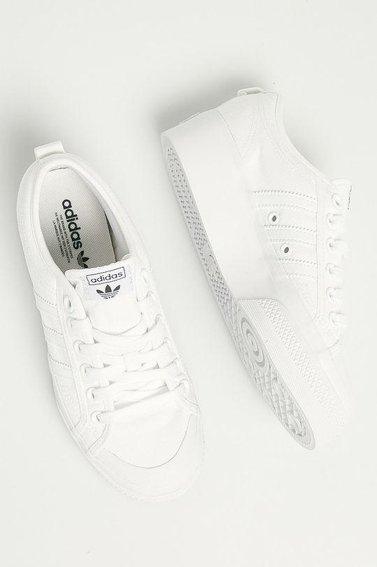 adidas Originals - Tenisky Nizza Platform W Dámský