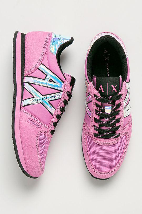 Armani Exchange - Pantofi De femei