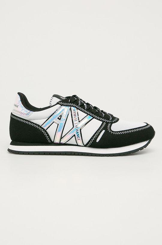 negru Armani Exchange - Pantofi De femei