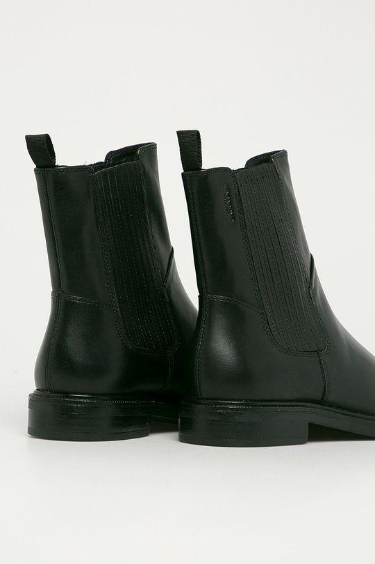 Vagabond - Kožené topánky Chelsea Amina  Zvršok: Prírodná koža Vnútro: Textil, Prírodná koža Podrážka: Syntetická látka