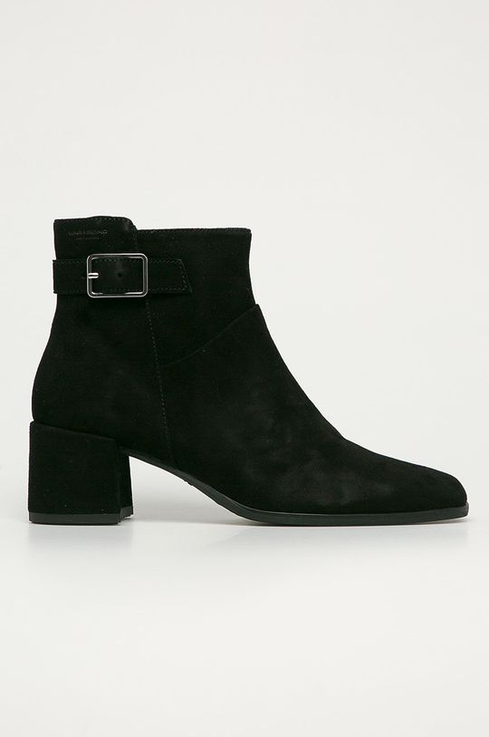 čierna Vagabond - Členkové topánky Stina Dámsky