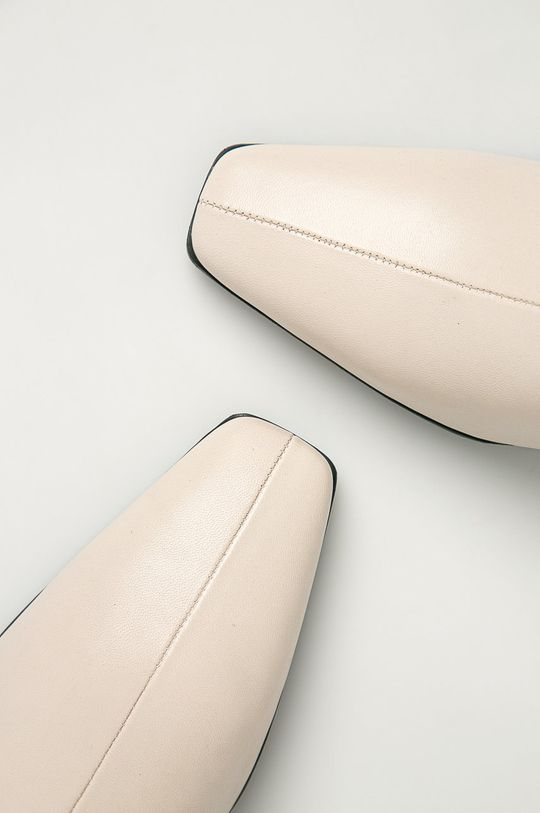 Vagabond - Kožené topánky Chelsea Gabi  Zvršok: Prírodná koža Vnútro: Textil, Prírodná koža Podrážka: Syntetická látka