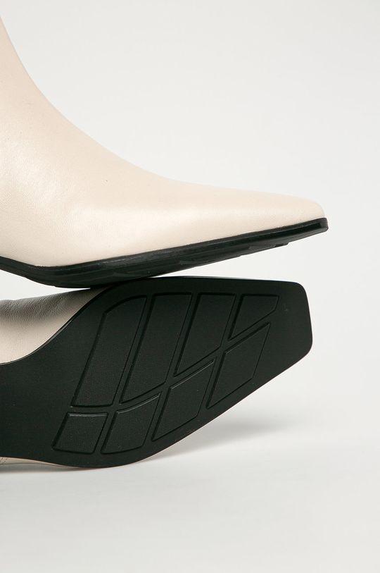 Vagabond - Kožené topánky Chelsea Gabi Dámsky