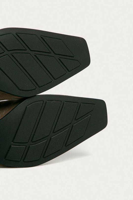 Vagabond - Semišové topánky Chelsea Gabi Dámsky