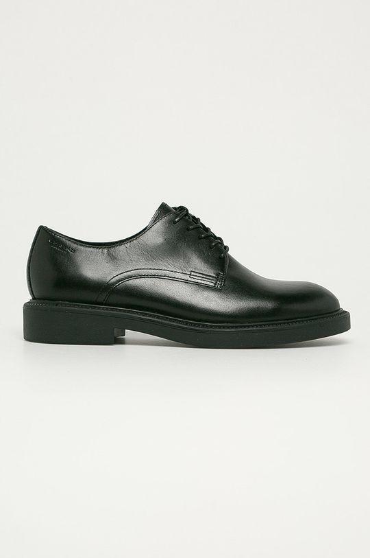 negru Vagabond - Pantofi de piele Alex W De femei