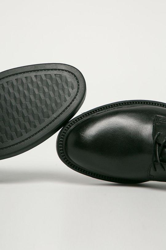 negru Vagabond - Pantofi de piele Alex W