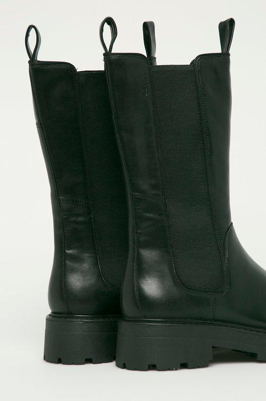 Vagabond - Kožené topánky Chelsea Cosmo 2.0  Zvršok: Prírodná koža Vnútro: Textil, Prírodná koža Podrážka: Syntetická látka