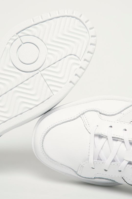 adidas Originals - Buty Team Court W Damski