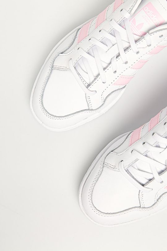 adidas Originals - Boty Team Court Dámský