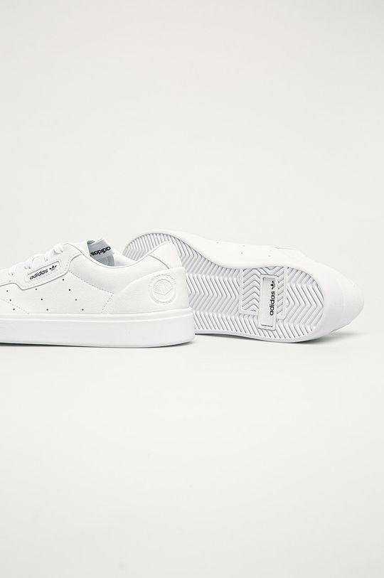 adidas Originals - Topánky Sleek  Zvršok: Syntetická látka Vnútro: Textil Podrážka: Syntetická látka