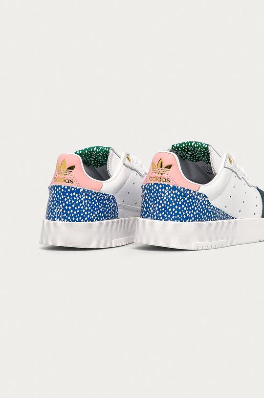 adidas Originals - Kožené boty Supercourt  Svršek: Přírodní kůže Vnitřek: Textilní materiál, Přírodní kůže Podrážka: Umělá hmota