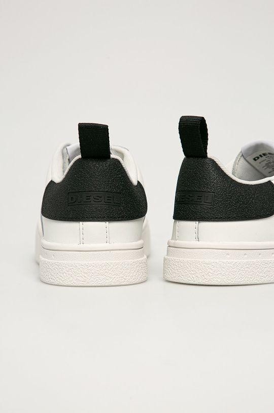 Diesel - Kožená obuv  Zvršok: Prírodná koža Vnútro: Textil, Prírodná koža Podrážka: Syntetická látka