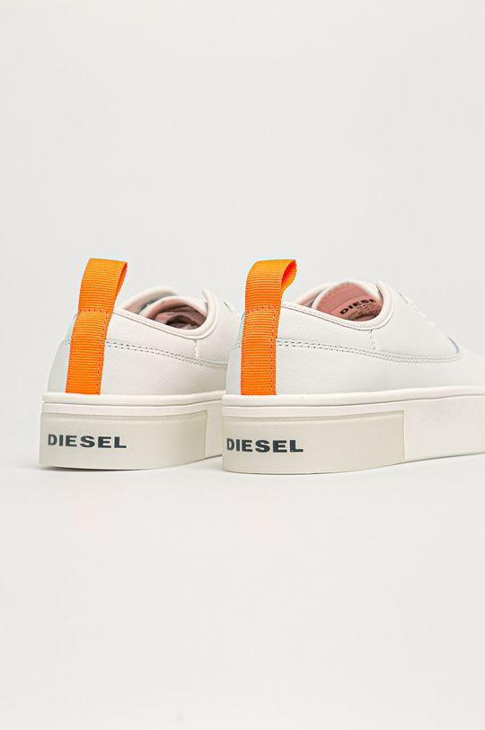 Diesel - Topánky  Prírodná koža Vnútro: Textil Podrážka: Syntetická látka