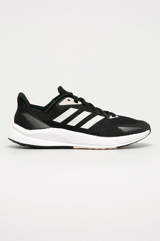 negru adidas Performance - Pantofi X9000L1 De femei