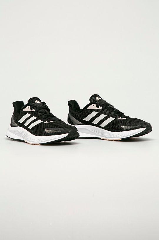 adidas Performance - Pantofi X9000L1 negru