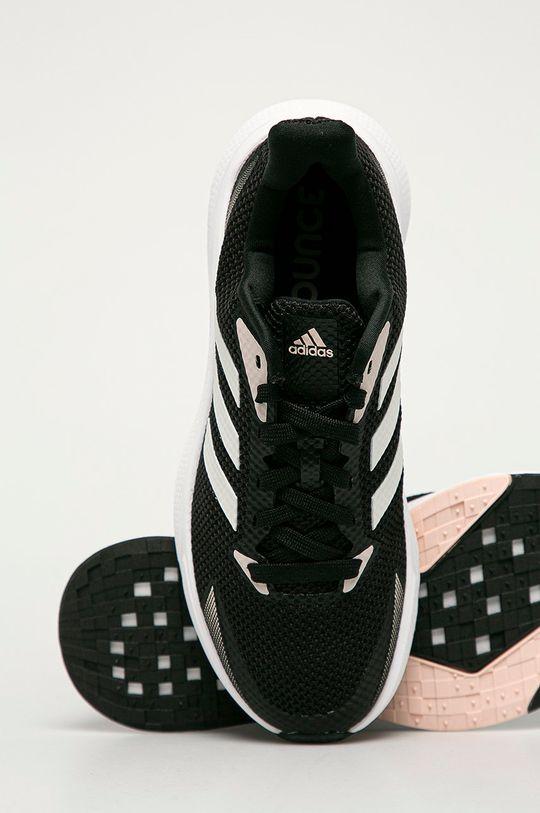 negru adidas Performance - Pantofi X9000L1