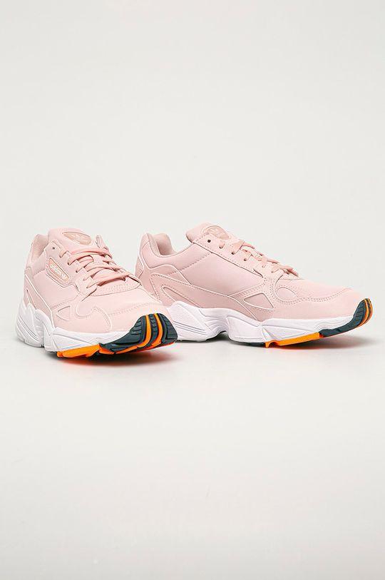 adidas Originals - Pantofi Falcon roz