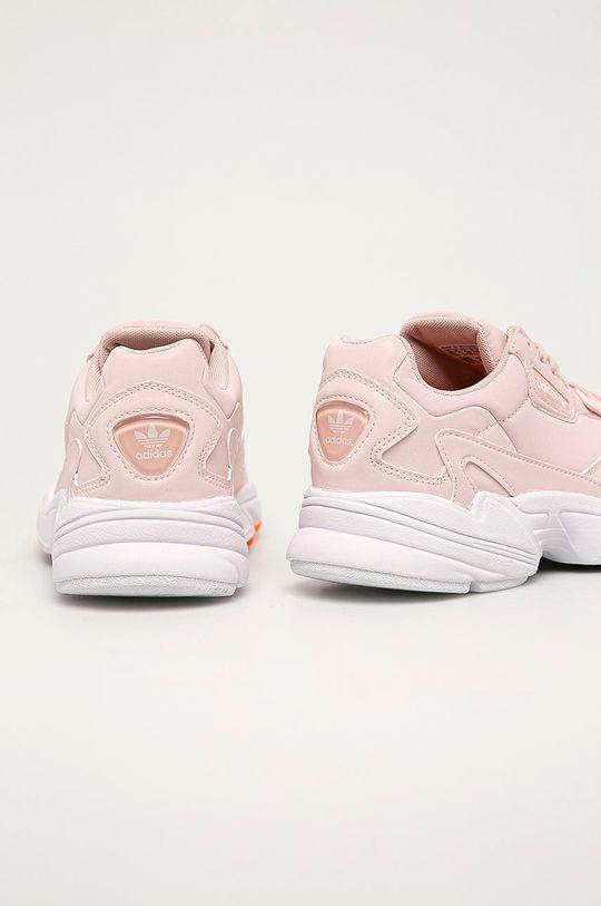 adidas Originals - Pantofi Falcon  Gamba: Material sintetic, Material textil Interiorul: Material textil Talpa: Material sintetic