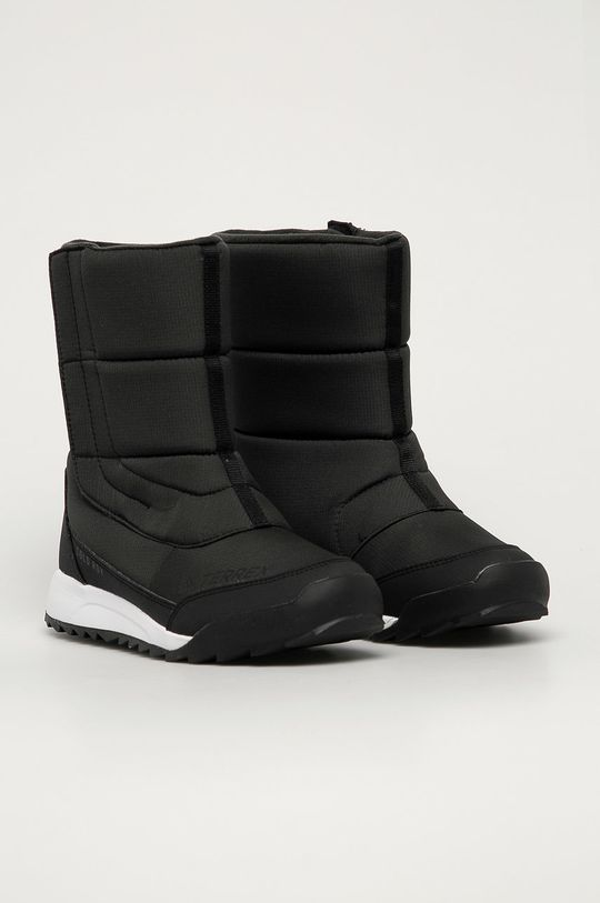adidas Performance - Śniegowce Terrex Choleah czarny