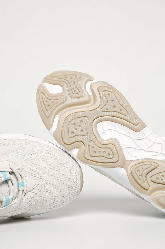 smetanová adidas Originals - Boty Haiwee W